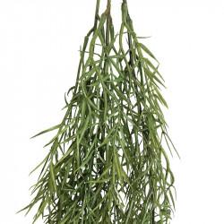 Bambushænger, Kunstig plante