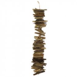 Ranka med drivved, 50cm, äkta trä