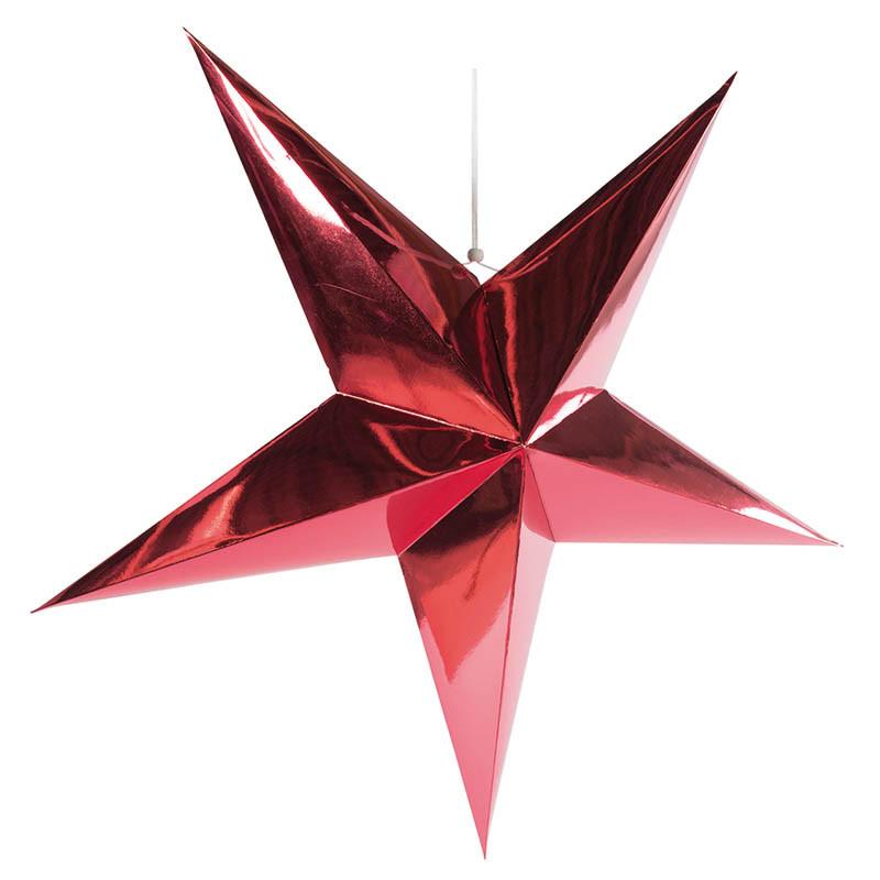 Grankrans i rødgran, enkelsidet Ø 50cm, kunstig gran