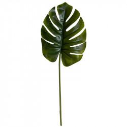Monsterablad, 73cm, konstgjord växt