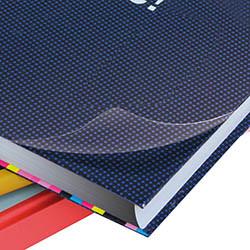 Folie med klæb (D.C. Fix, Transparente 45), selvklæbende vinyl