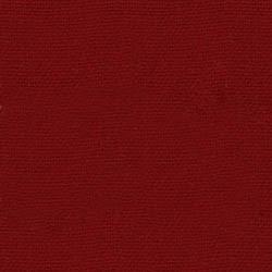 Molton, flammeafvisende, dyb rød, 140g pr m² hel rulle ca. 60m