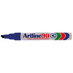 Art-line 90, tusch, permanent marker