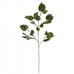 Fikon gren/kvist, 95cm, konstgjord gren