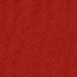 Molton, flammeafvisende, rød, 140g pr m² hel rulle ca. 60m