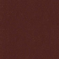 Molton, flammeafvisende, rødbrun, 140g pr m² hel rulle ca. 60m
