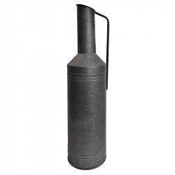 Vas / kanna i zink, 83,5 cm