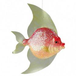 Butterfly fisk