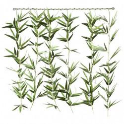Bambusgardin
