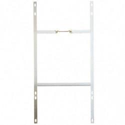 Stativ til plasthjerte 60cm (213-680011)