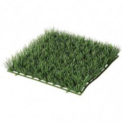 Græsplade