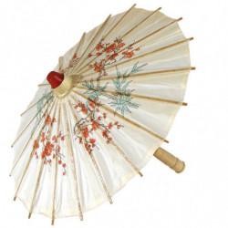 Kinesisk papir paraply
