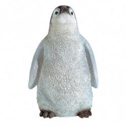 Pingvin unge