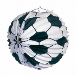 Fodbold lanterne
