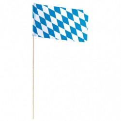 Papir flag