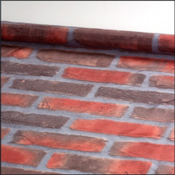 Wall, flammehæmmende