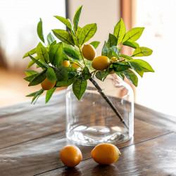 Lime, kunstig mad