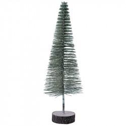 Juletræ i grøn, 44cm, kunstig træ