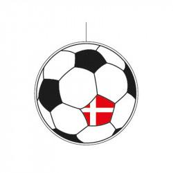 Fodbold til ophæng, 28cm