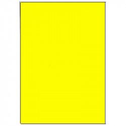 Neon Skilte A3, dobbeltsidet karton 50stk pakke