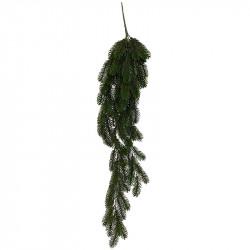 Gran hænger, nisse, 105cm, kunstig gran