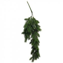 Gran hænger, nisse, 65cm, kunstig gran
