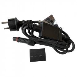 LED strømtilslutning, med EASY JOINT IP67