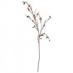 Hybenkvist, 120cm, kunstig gren
