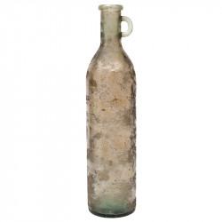Vase, Antik flaske m håndtag 75cm