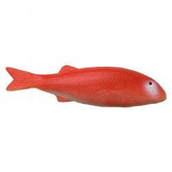 Fisk (Multe), konstgjort djur
