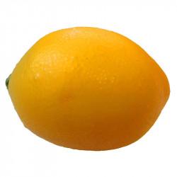 Citron, konstgjord mat