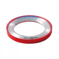 Nylontråd/Fiskelina, 0,35 mm, max 5,7 kg