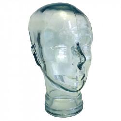 Glashuvud