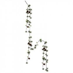 Lärkträdsranka, H: 180 cm