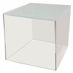 Akryl-podium 20 x 20 cm
