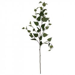 Björkgren, grön, 95 cm, konstgjord växt