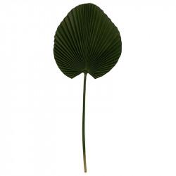 Trådpalmblad, 78 cm, konstgjorda blad