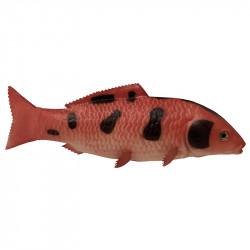 Koi-karp (fisk), konstgjorda djur