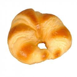 Croissant, konstgjord mat
