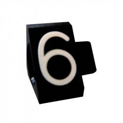 """""""Prisindex, Compact Maxi """"""""6"""""""""""""""