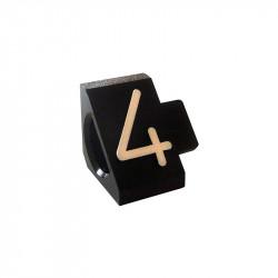 """""""Prisindex, Compact Mini """"""""4"""""""""""""""