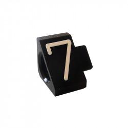 """""""Prisindex, Compact Mini """"""""7"""""""""""""""