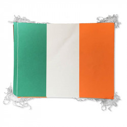 Flaggirlang, Irland