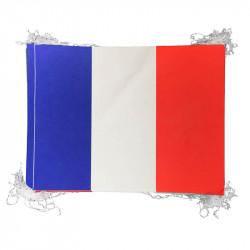 Flaggirlang, Frankrike