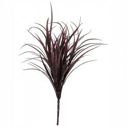 Havrekärve, röd 50cm, konstgjord växt