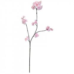 Körsbärsgren, rosa, 84cm, konstgjord blomma