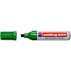 Edding-marker 500 tusch, permanent marker