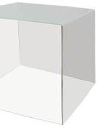 Inventarmøbler & dekorør | Plexiglas rør & akrylrør ⇒ Køb her!
