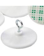 Kroge, nåle og tråd | Stort udvalg i butiksudstyr | Brøndsholm A/S