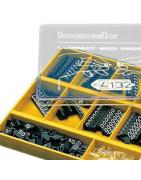 Compact Maxi 9,2mm prissystem ⇒ Kan købes enkeltvis eller som sæt!